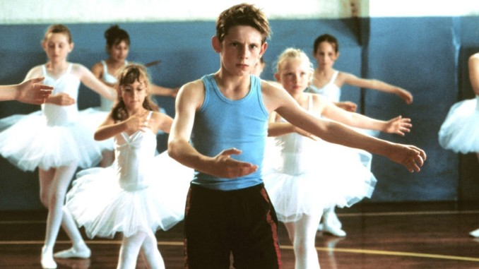 Billy-Elliot