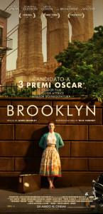 Brooklyn locandina