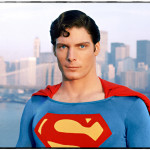 Christopher Reeve - Superman (1987), Superman II (1980), Superman III (1983), Superman IV (1987)