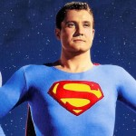 George Reeves - Adventures of Superman (1952 - 1958)