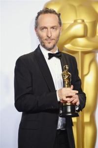 Lubezki Oscar 2016