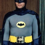 Adam West - Batman (1966)