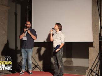 Cristian Scardigno Cisterna Film Festival