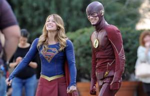 flashsupergirl