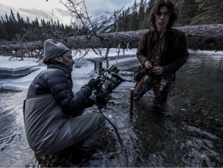 THE REVENANT EMMANUEL LUBEZKI