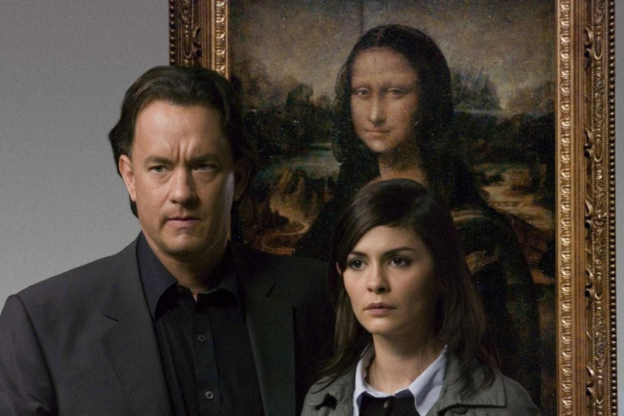 Audrey-Tautou-e-Tom-Hanks