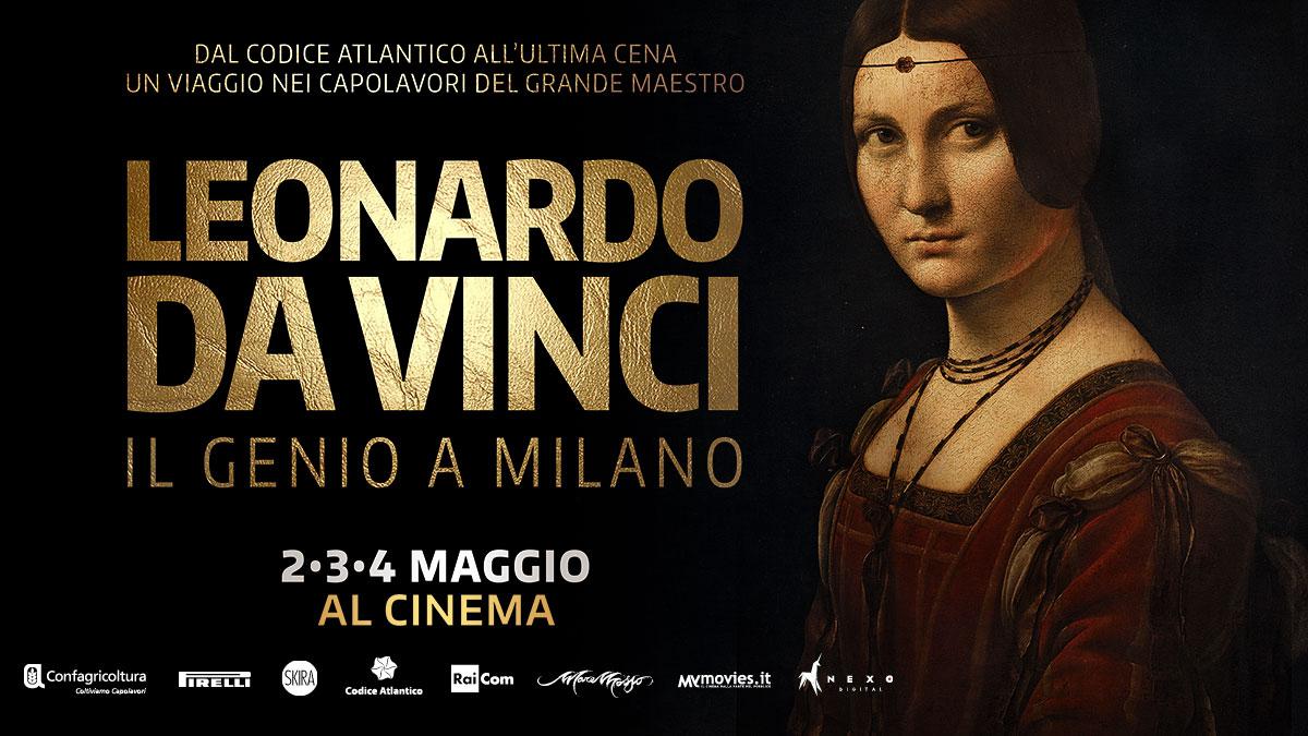 Leonardo Nexo Digital