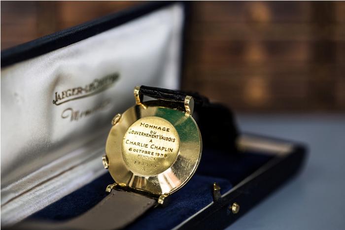 Orologio Chaplin