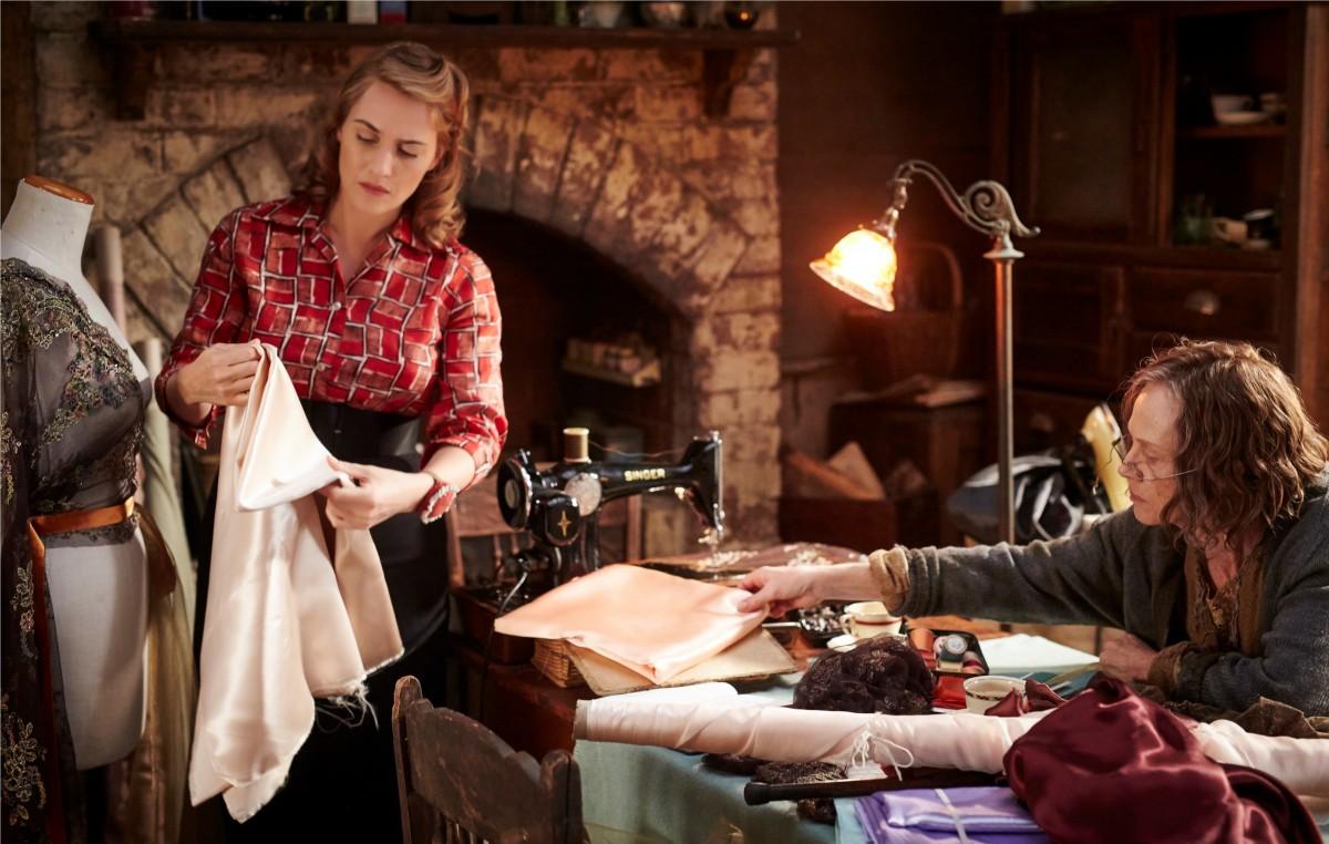 The dressmaker 7