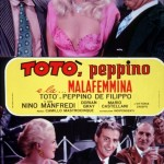 Toto Peppino e la malafemmina