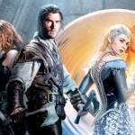 """Il cast de """"Il cacciatore e la regina di ghiaccio"""""""