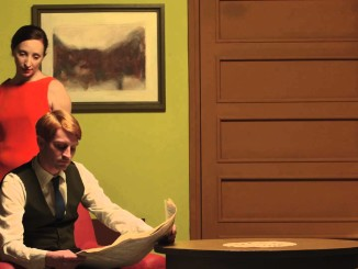 Edward Hopper nel cinema