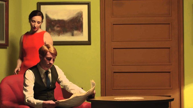 Edward Hopper nel cinema