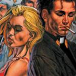 Il fumetto di Preacher