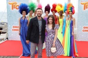 Trolls a Cannes