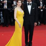 Anna Kendrick e Justin Timberlake