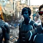 Fenice, Ciclope e Nightcrawler, i nuovi X-Men