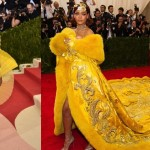 La maledizione del giallo, la Rihanna del 2016 è Solange Knowles - David Laport