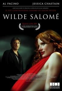 wild-salome-locandina