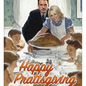 Happy Prattsgiving