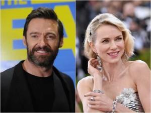 Hugh Jackman e Naomi Watts voci di Larrikins