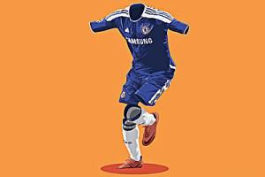 il calciatore invisibile 1