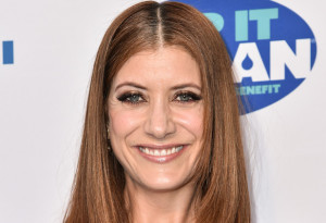 Mandatory Credit: Photo by Rob Latour/Variety/REX/Shutterstock (5658888am) Kate Walsh Keep It Clean event, Los Angeles, America - 21 Apr 2016