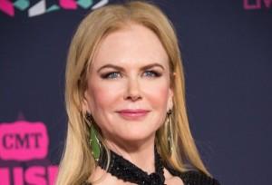 Mandatory Credit: Photo by Amy Harris/REX/Shutterstock (5718212kh) Nicole Kidman CMT Music Awards, Arrivals, Nashville, America - 08 Jun 2016
