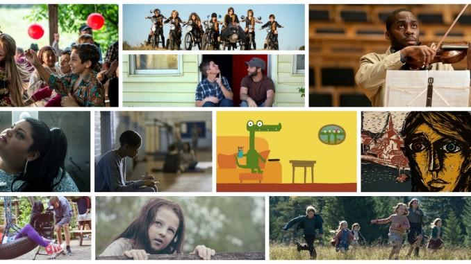 Film vincitori