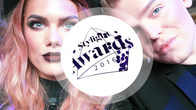 STYLIGHT AWARDS CON MISHA BARTON