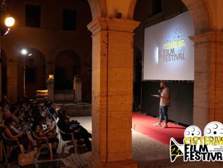 renzo di falco cisterna film festival