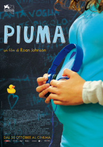 Piuma poster