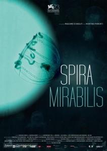 Spira Mirabilis Locandina