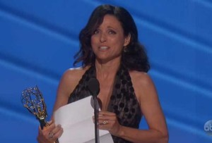 emmys-julia-louis-dreyfus-father