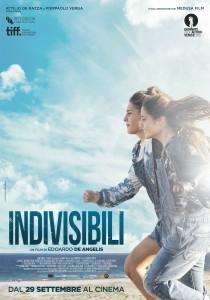 indivisibili poster
