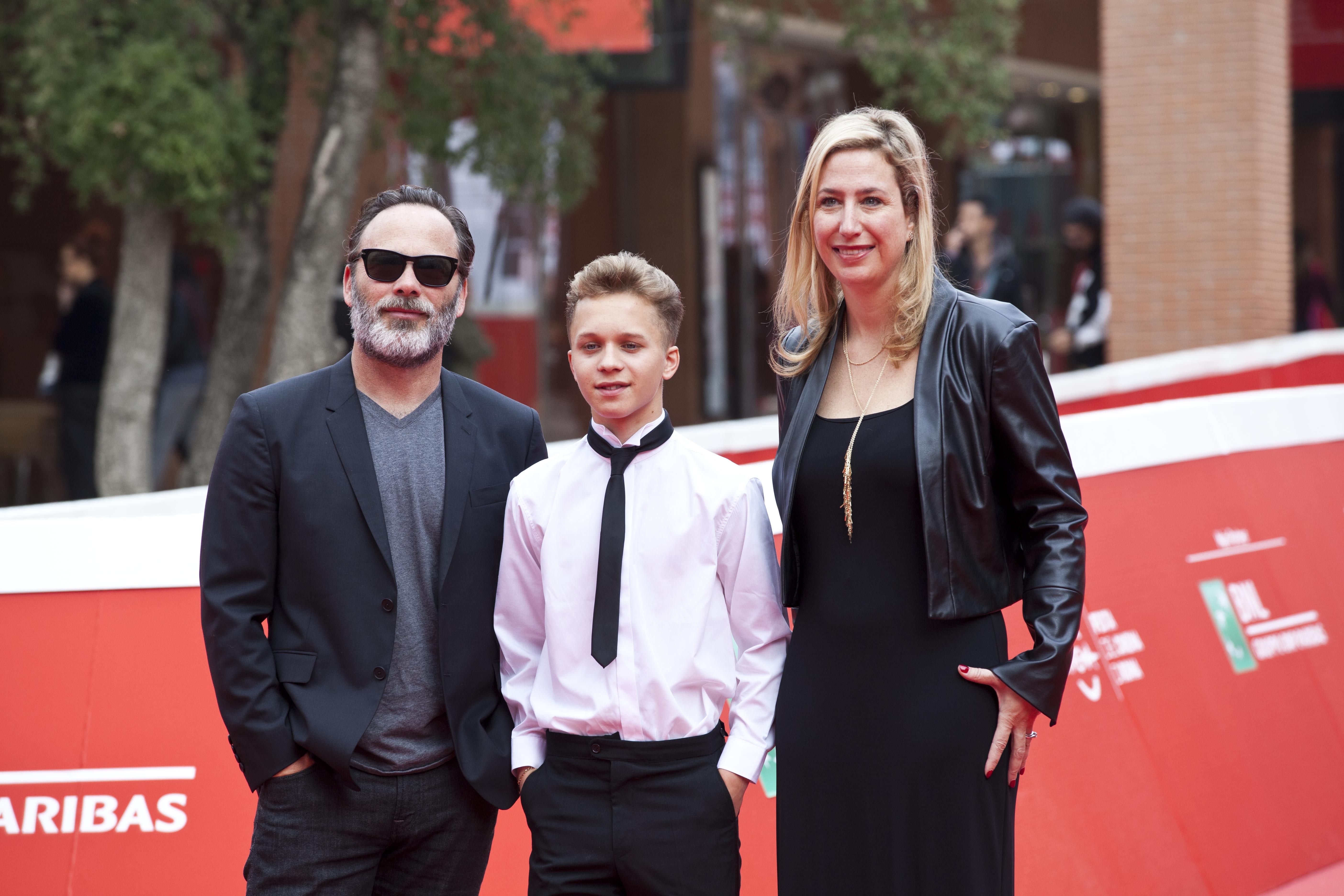 Festa del Cinema di Roma 2016 – London Town
