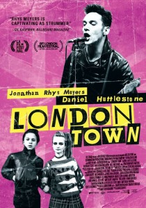 london-town-movie-poster