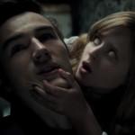 Una scena del film Ouija