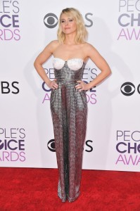 People's Choice Awards Kristen Bell