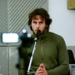 Francesco Trento, sceneggiatore di Crazy for Football