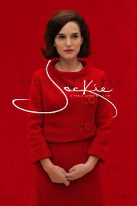 Jackie locandina