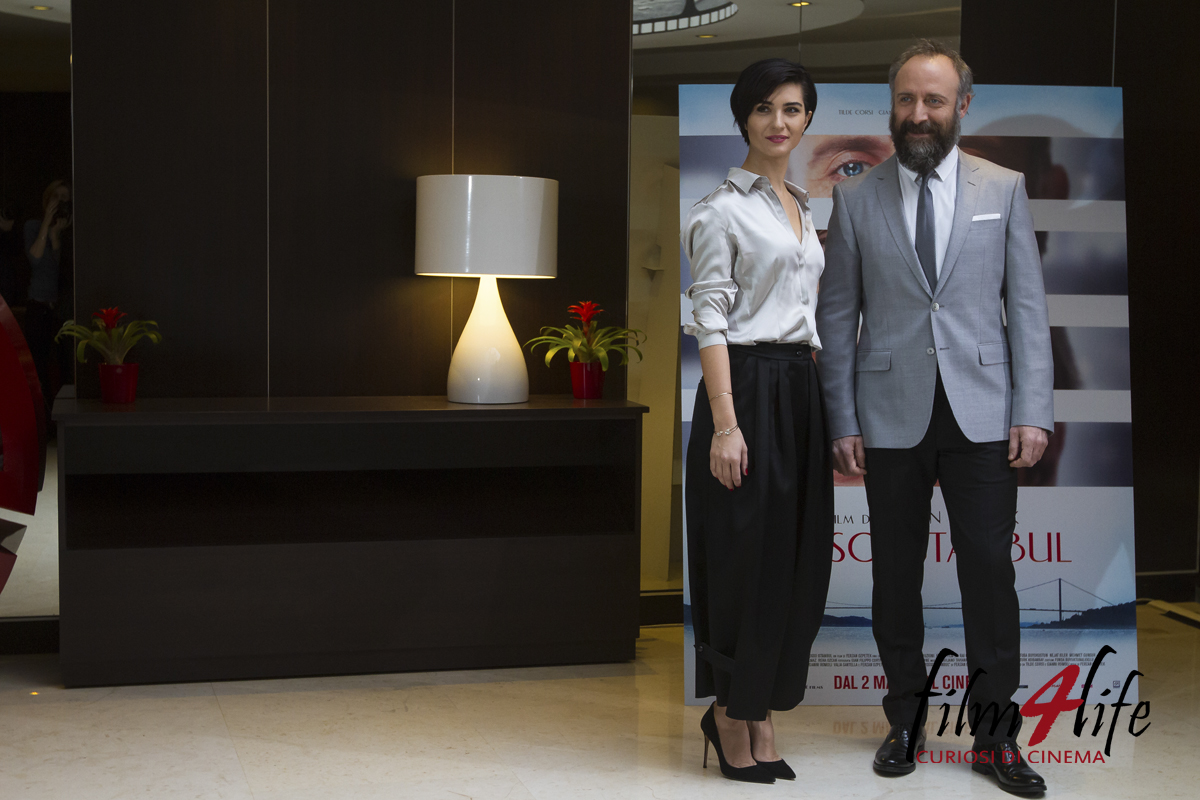 Photocall Rosso Istanbul_-12