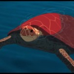 la tartaruga rossa 4
