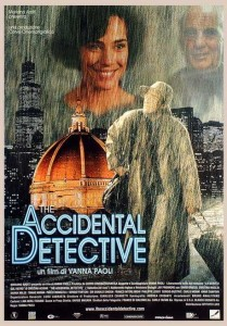 vanna paoli the accidental detective