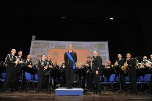 La banda della marina_Ph.Maurizio Riccardi -1764