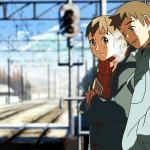 Oltre le nuvole makoto shinkai 4