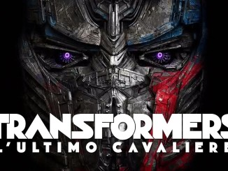 Transformers l'ultimo cavaliere