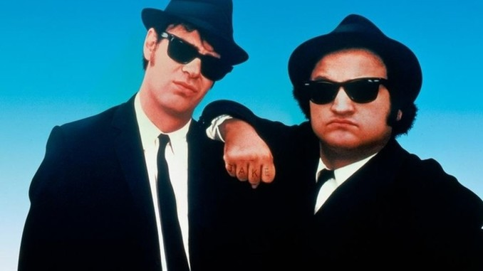 The Blues Brothers _C