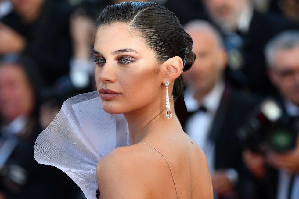 Le foto di oggi a Cannes