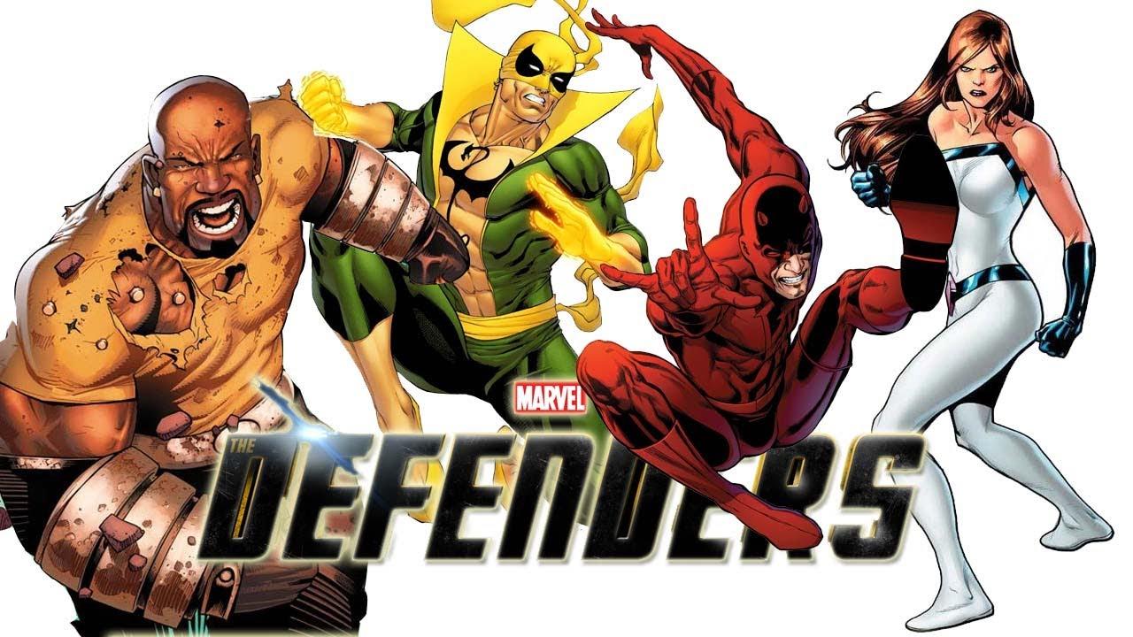 defenders-netflix-marvel